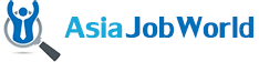 Asia Job World Logo
